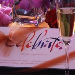 UPMC – Celebrate A Future Without Cancer - charity charitable benefit private event planner design celebrate celebration sponsor chocolate table setting creative